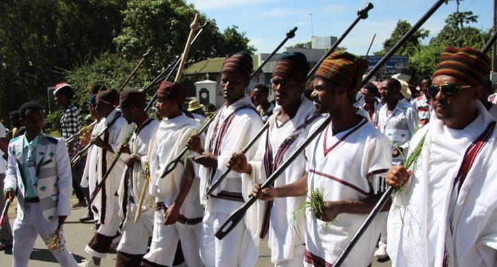 Oromiyaa Badhaatuu Hundarraa
